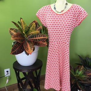 Pixley (Sticth Fix) textured knit dress